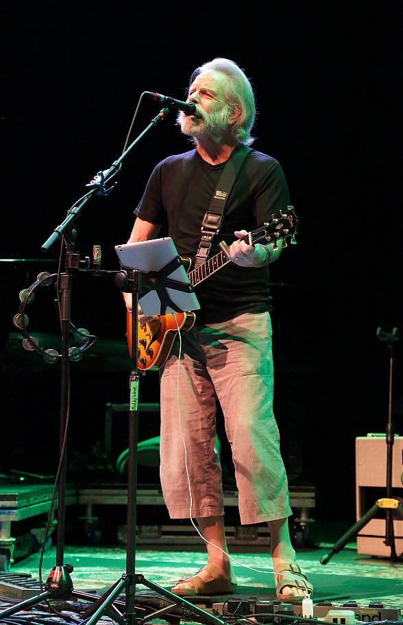 Furthur Performs Two Sold-Out Shows in The Pearl Concert Theater at The Palms