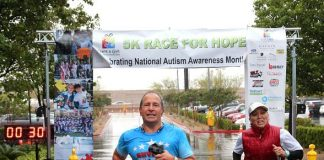 """Calling All Kids! Draw Your Way to Fame (and Prizes) with Grant a Gift Autism Foundation's """"A Piece of Hope"""" Art Contest"""