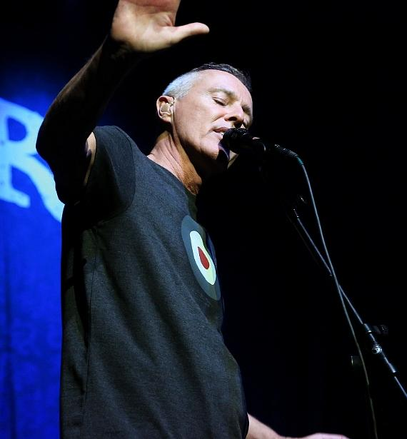 Tears for Fears perform at The Pearl at Palms Casino Resort in Las Vegas