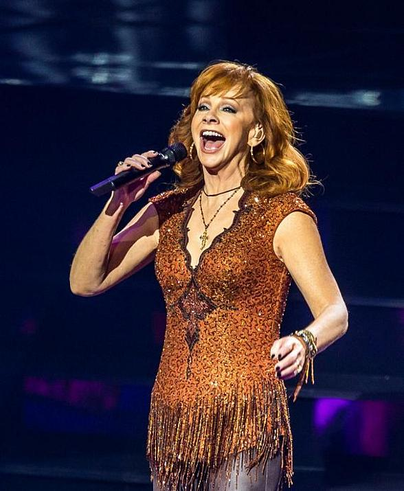 """Country Music Star Reba Mcentire to Announce Nominees for the """"53rd Academy of Country Music Awards"""" on """"CBS This Morning"""" and Facebook March 1"""
