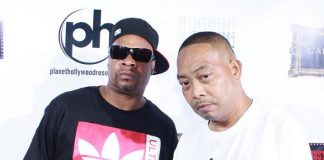 2 Live Crew Performs at Gallery Nightclub