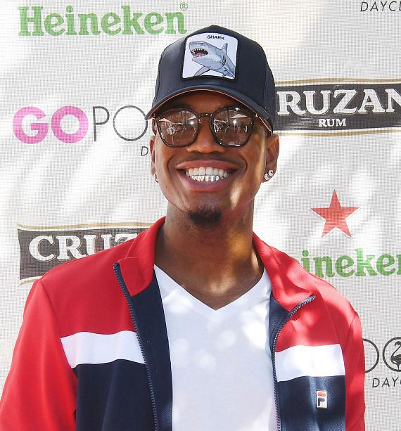 R&B Sensation Ne-Yo Performs at Flamingo Las Vegas' Go Pool Dayclub