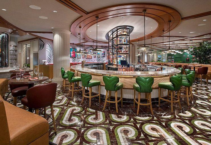 Restaurant Reservations for Bugsy & Meyer's Steakhouse at Flamingo Las Vegas to Start This July