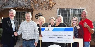 Rebuilding Together Southern Nevada Receives $10,000 Grant from The Assurant Foundation