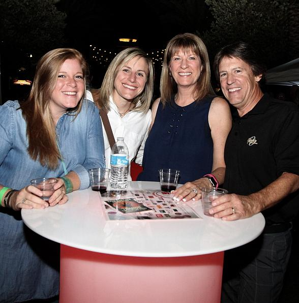 """Easterseals Nevada Hosts Seventh Annual """"Cheers to Chocolate"""" at the District, Oct. 7; Tickets on Sale Now"""