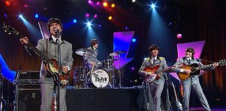 """The Fab Four ­- The Ultimate Tribute with Ed Sullivan"" Returns to The Orleans Showroom June 10-11"