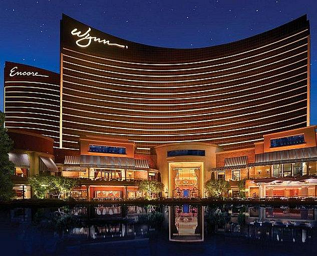 Wynn Las Vegas Offers Complimentary One-Night Stay for First Responders