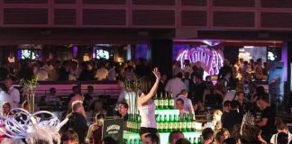 Tickets on Sale Now for AFAN's 28th Annual Black & White Party at Hard Rock Hotel Las Vegas August 23