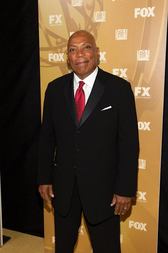 Paris Barclay