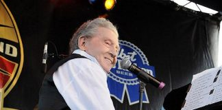 """Viva Las Vegas Rockabilly Weekend"" to Feature Stray Cats Reunion, Jerry Lee Lewis, Duane Eddy and Elvira, Mistress of the Dark April 19-21"