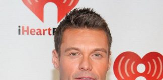 Seacrest hosts E! News and American Idol