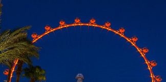 The LINQ Celebrates October with Special Programming, Foodie Festival, Weekly Offers and a Halloween Party