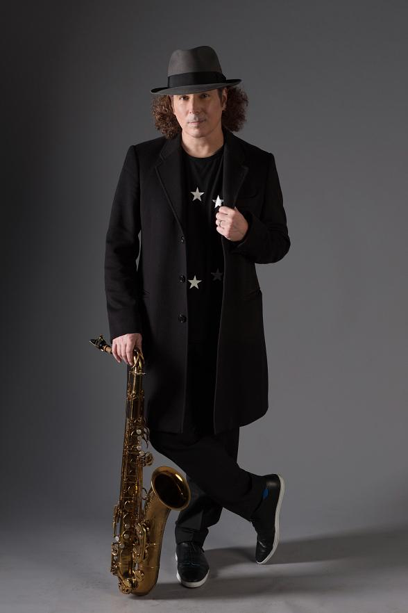 Boney James on Tour & Performing at Boulder Station Hotel & Casino October 2 in Support of his New Album