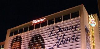 Flamingo Hotel Before Lights Out