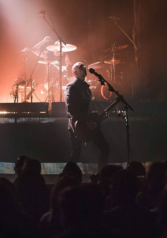 A Perfect Circle Performs at The Pearl at Palms Casino Resort