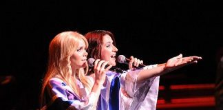 """ABBA The Concert – Direct From Sweden"" to Perform at Eastside Cannery May 14"