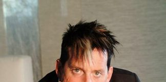 'On Air With Robert & CC' to Interview Hypnotist Anthony Cools at PBR Rock Bar June 22