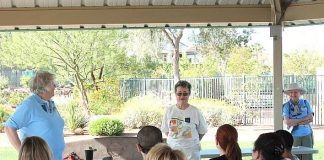 Free Gardening Workshops at Acacia Demonstration Gardens