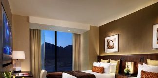 Aliante Casino + Hotel to Offer Staycation for Comprehensive Cancer Centers of Nevada Patients