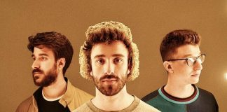 The Cosmopolitan of Las Vegas Welcomes AJR to The Chelsea on June 12