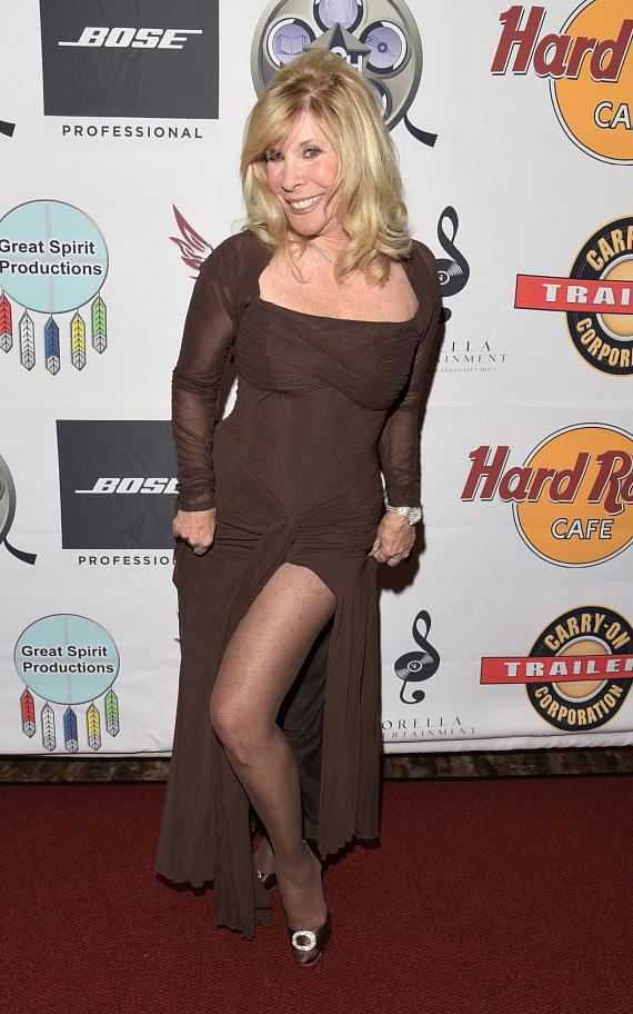The Las Vegas Fame Awards honor Olivia Newton John, Murray SawChuck, Marty Allen, Anita Mann and others at the Hard Rock Live in Las Vegas