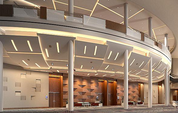 Major Expansions, New-to-Market Meeting Venues and MGM Resorts' First All-Inclusive Package for Incentive Groups
