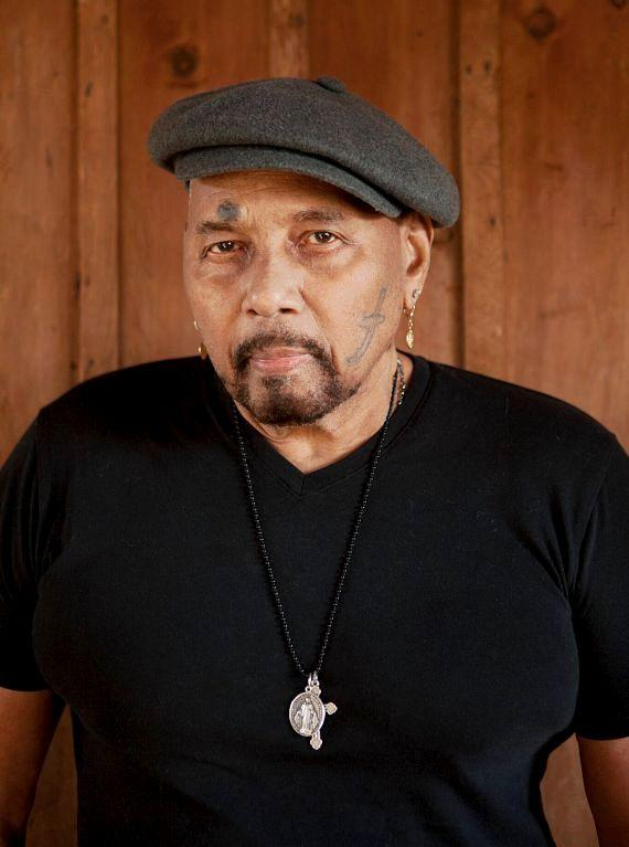 Little Anthony and The Imperials, Aaron Neville and
