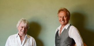 Australian Soft Rock Duo Air Supply Returns to The Orleans Showroom During Memorial Day Weekend, May 23-25
