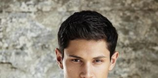 'Twilight' Star Alex Meraz to Appear at Meatball Spot at Town Square for Opening Weekend Of 'The Twilight Saga: Breaking Dawn Part 2'