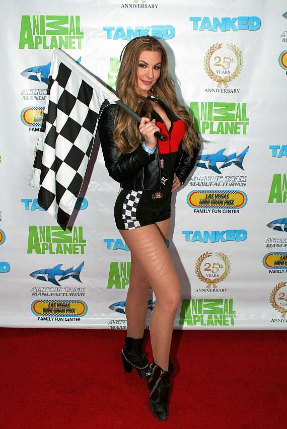 25th Anniversary of Las Vegas Mini Gran Prix with Animal Planet's