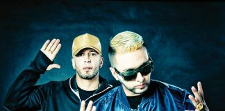 Alexis y Fido Take Over M Resort Spa Casino with Special Guests Fulanito and Diego Val, Aug. 31