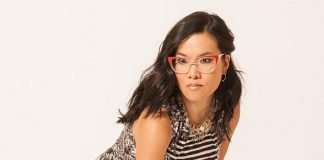 Comedian Ali Wong to Bring the Laughs to Park Theater Saturday, October 7