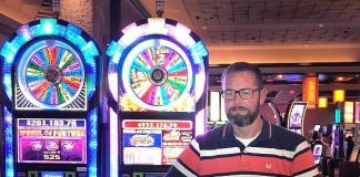 Southern Nevada Resident Hits Over $935,000 Jackpot Playing IGT's Wheel of Fortune Slots at Aliante Casino Hotel Spa