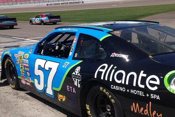 Satisfy Your Need For Speed with New Driving Experience Stay Packages at Aliante Casino + Hotel + Spa