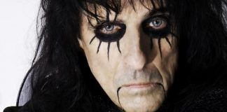 Alice Cooper Returns to The Pearl at Palms Casino Resort For One Night Only Nov. 26