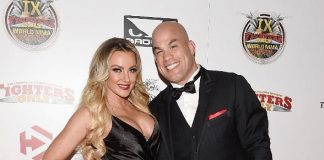 Fighters Only Magazine Celebrates the World MMA Awards 10th Anniversary Live from The Pearl at Palms Casino Resort July 3, 2018