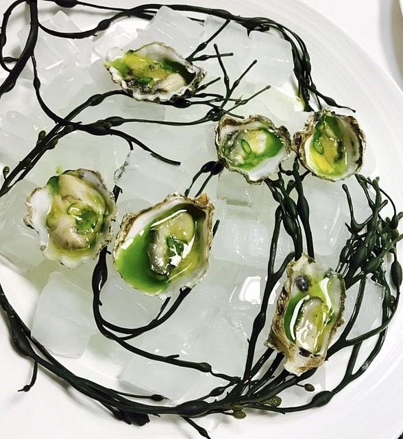 Americana Las Vegas Launches Oyster Fest Tuesdays to Benefit Silver Hearts Foundation