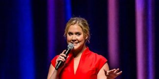 """Amy Schumer and Friends"" to Perform at The Chelsea in The Cosmopolitan of Las Vegas Aug. 10-11 and Nov. 2-3"