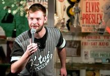 Calling All Comedians: Survival of the Silliest