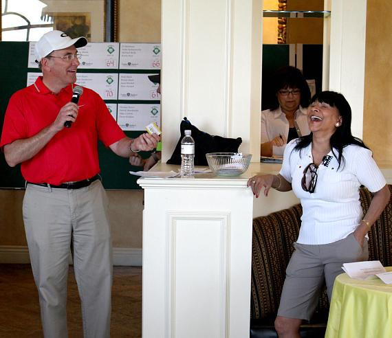 Andson Presents Driving Education Golf Tournament at Southern Highlands Golf Club June 6