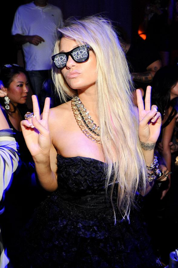 Angel Porrino at Marquee