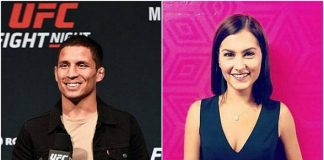 """UFC Fighter Joseph Benavidez and wife, UFC Host and Reporter Megan Olivi, to Serve as Co-Chairs for15th Annual """"Best in Show"""" Event on Sunday, April 22"""