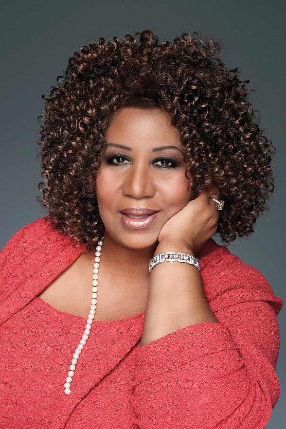 """""""Queen of Soul"""" Aretha Franklin to Play The Colosseum at Caesars Palace Friday, August 14"""