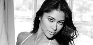 Arianny Celeste To Host Meet and Greet at Sugar Factory American Brasserie in Las Vegas at Fashion Show