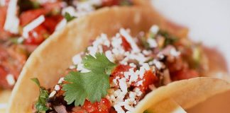 Holiday Taco Fiesta: Interactive Cocktail and Cooking Class at Dos Caminos Nov. 13