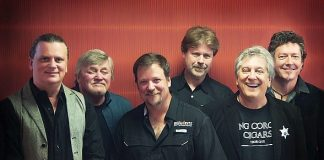 Atlanta Rhythm Section, Brian Culbertson and DJ Dela O Perform at Aliante in May