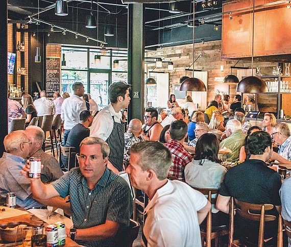 "Wolfgang Puck Bar & Grill Hosts Part Two of its ""Summer of Beer"" Event Series with Joseph James Brewing Co"