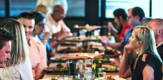 """Wolfgang Puck Bar & Grill Hosts Part Two of its """"Summer of Beer"""" Event Series with Joseph James Brewing Co"""