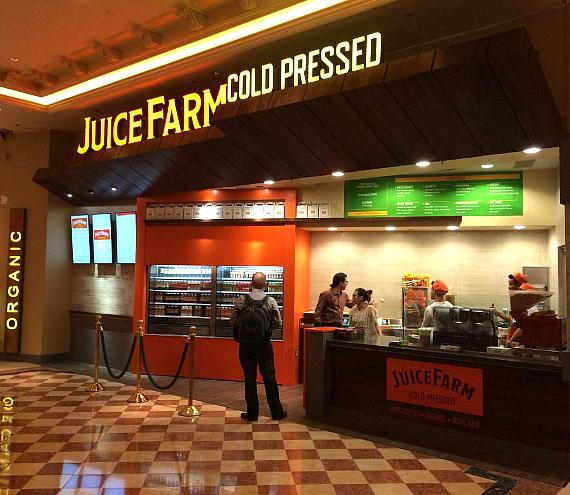 Juicefarm to Offer Discounted Three-day Cleanses to Kick Off Pool Season