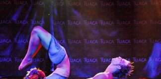 Golden Nugget to Host One Night Performance of Tuaca Body Art Ball